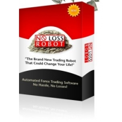 No Loss Robot – Automated Forex Trading